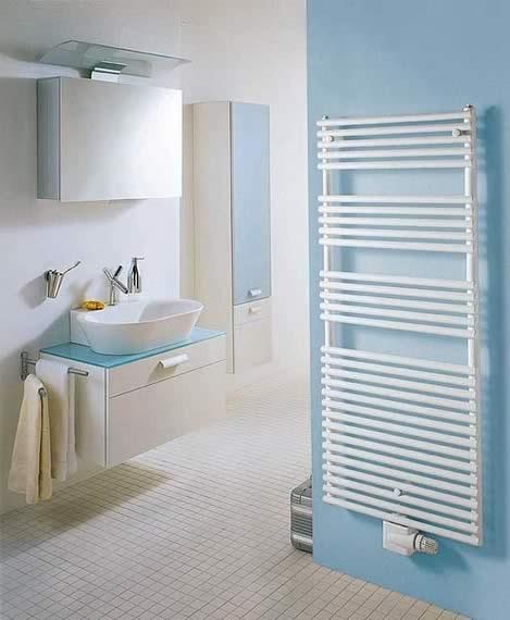 Vrhunski dizajn kupaonskih radijatora