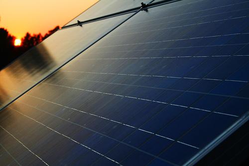 Kako funkcionira solarno grijanje
