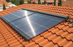 Sustav solarnog grijanja
