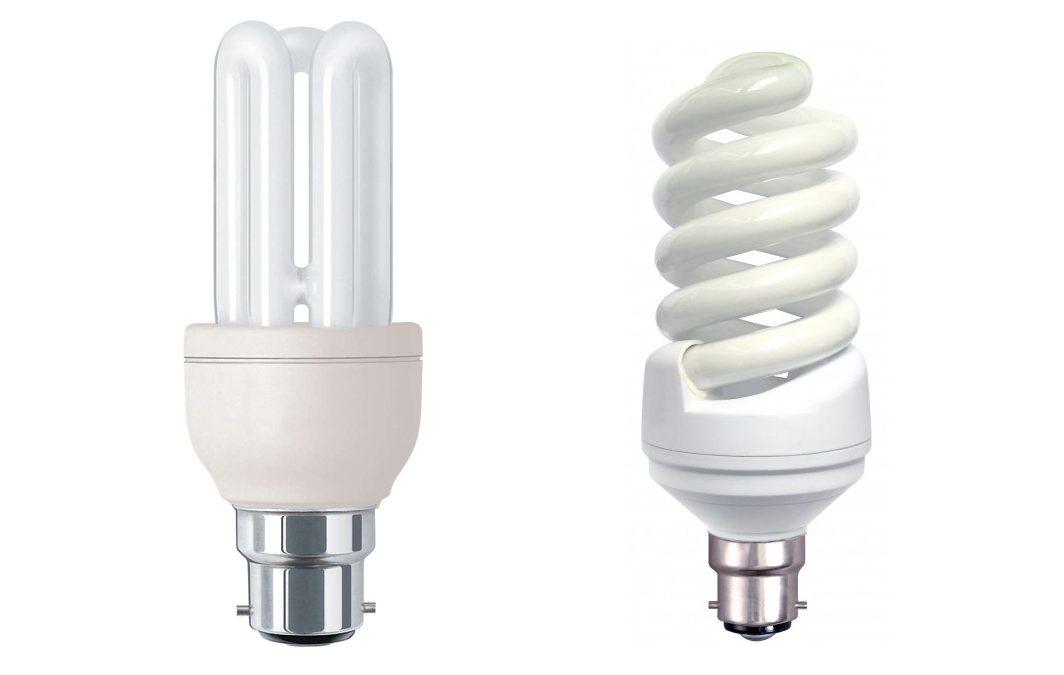 Isplate li se štedne žarulje?