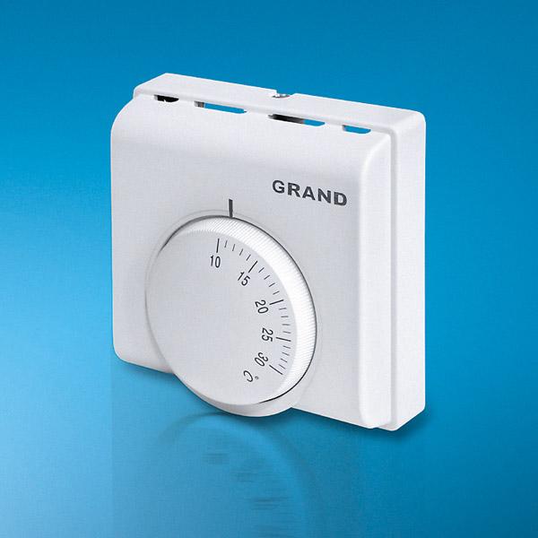 Pravilno podešavanje termostata